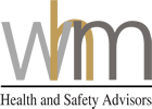 WHM – Health and safety advisors Logo